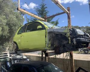 Μεταχειρισμένο αυτοκίνητο Seat Arosa 1999 | Autoscrap - ΧΡΗΣΤΟΣ ΛΑΒΔΑΡΑΣ & ΥΙΟΙ Ο.Ε | Ανακύκλωση , Απόσυρση Αυτοκινήτων, Καταστροφή Αυτοκινήτων, Διάλυση Αντικειμένων -