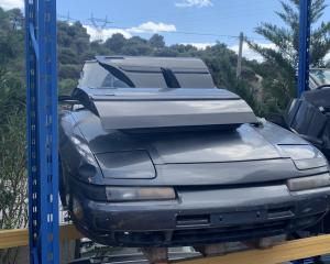 Μεταχειρισμένο αυτοκίνητο Mazda 323F 1992 1600 Κυβικά | Autoscrap - ΧΡΗΣΤΟΣ ΛΑΒΔΑΡΑΣ & ΥΙΟΙ Ο.Ε | Ανακύκλωση , Απόσυρση Αυτοκινήτων, Καταστροφή Αυτοκινήτων, Διάλυση Αντικειμένων -