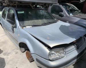 Μεταχειρισμένο αυτοκίνητο Volkswagen Golf IV 1998  | Autoscrap - ΧΡΗΣΤΟΣ ΛΑΒΔΑΡΑΣ & ΥΙΟΙ Ο.Ε | Ανακύκλωση , Απόσυρση Αυτοκινήτων, Καταστροφή Αυτοκινήτων, Διάλυση Αντικειμένων -