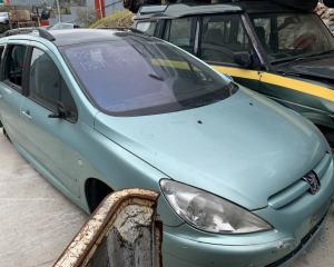 Μεταχειρισμένο αυτοκίνητο Peugeot 307  2008 1600 Κυβικά 110 Ίπποι | Autoscrap - ΧΡΗΣΤΟΣ ΛΑΒΔΑΡΑΣ & ΥΙΟΙ Ο.Ε | Ανακύκλωση , Απόσυρση Αυτοκινήτων, Καταστροφή Αυτοκινήτων, Διάλυση Αντικειμένων -