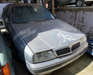 Μεταχειρισμένο αυτοκίνητο Lancia Kappa  Ls 1995 2000 Κυβικά 150 Ίπποι   Autoscrap - ΧΡΗΣΤΟΣ ΛΑΒΔΑΡΑΣ & ΥΙΟΙ Ο.Ε   Ανακύκλωση , Απόσυρση Αυτοκινήτων, Καταστροφή Αυτοκινήτων, Διάλυση Αντικειμένων -