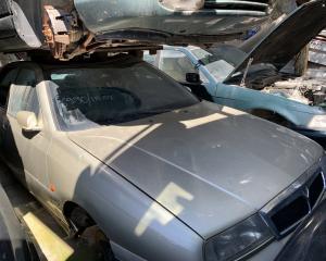 Μεταχειρισμένο αυτοκίνητο Lancia Kappa  Ls 1996 2000 Κυβικά 150 Ίπποι   Autoscrap - ΧΡΗΣΤΟΣ ΛΑΒΔΑΡΑΣ & ΥΙΟΙ Ο.Ε   Ανακύκλωση , Απόσυρση Αυτοκινήτων, Καταστροφή Αυτοκινήτων, Διάλυση Αντικειμένων -