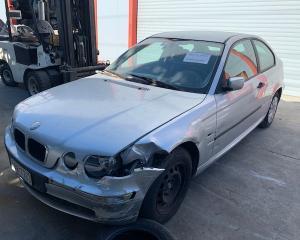 Μεταχειρισμένο αυτοκίνητο  BMW E46-316i  2004 Κυβικά 1600cc | Autoscrap - ΧΡΗΣΤΟΣ ΛΑΒΔΑΡΑΣ & ΥΙΟΙ Ο.Ε | Ανακύκλωση , Απόσυρση Αυτοκινήτων, Καταστροφή Αυτοκινήτων, Διάλυση Αντικειμένων -