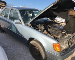 Μεταχειρισμένο αυτοκίνητο Mercedes E 260  1989 2600 Κυβικά 190 Ίπποι | Autoscrap - ΧΡΗΣΤΟΣ ΛΑΒΔΑΡΑΣ & ΥΙΟΙ Ο.Ε | Ανακύκλωση , Απόσυρση Αυτοκινήτων, Καταστροφή Αυτοκινήτων, Διάλυση Αντικειμένων - <p>Μεταχειρισμένο αυτοκίνητο Mercedes E 260  1990 2600 Κυβικά 190 Ίπποι</p>