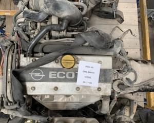 ΜΕΤΑΧΕΙΡΙΣΜΕΝΟ MOTER OPEL OMEGA ECOTEC   Autoscrap - ΧΡΗΣΤΟΣ ΛΑΒΔΑΡΑΣ & ΥΙΟΙ Ο.Ε   Ανακύκλωση , Απόσυρση Αυτοκινήτων, Καταστροφή Αυτοκινήτων, Διάλυση Αντικειμένων -
