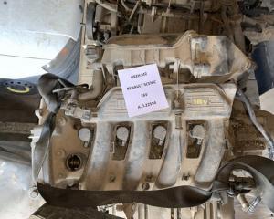 ΜΕΤΑΧΕΙΡΙΣΜΕΝΟ MOTER RENAULT SCENIC 16V | Autoscrap - ΧΡΗΣΤΟΣ ΛΑΒΔΑΡΑΣ & ΥΙΟΙ Ο.Ε | Ανακύκλωση , Απόσυρση Αυτοκινήτων, Καταστροφή Αυτοκινήτων, Διάλυση Αντικειμένων -