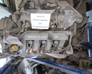 ΜΕΤΑΧΕΙΡΙΣΜΕΝΟ MOTER RENAULT MEGANE 16V | Autoscrap - ΧΡΗΣΤΟΣ ΛΑΒΔΑΡΑΣ & ΥΙΟΙ Ο.Ε | Ανακύκλωση , Απόσυρση Αυτοκινήτων, Καταστροφή Αυτοκινήτων, Διάλυση Αντικειμένων -