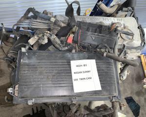 ΜΕΤΑΧΕΙΡΙΣΜΕΝΟ MOTER NISSAN SUNNY 16V TWIN CAM | Autoscrap - ΧΡΗΣΤΟΣ ΛΑΒΔΑΡΑΣ & ΥΙΟΙ Ο.Ε | Ανακύκλωση , Απόσυρση Αυτοκινήτων, Καταστροφή Αυτοκινήτων, Διάλυση Αντικειμένων -