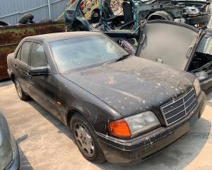 Μεταχειρισμένο αυτοκίνητο MERCEDES E200 W124 1989 | Autoscrap - ΧΡΗΣΤΟΣ ΛΑΒΔΑΡΑΣ & ΥΙΟΙ Ο.Ε | Ανακύκλωση , Απόσυρση Αυτοκινήτων, Καταστροφή Αυτοκινήτων, Διάλυση Αντικειμένων -