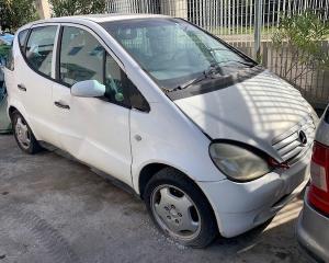Μεταχειρισμένο αυτοκίνητο MERCEDES Α140 1998 Κυβικά 1400cc | Autoscrap - ΧΡΗΣΤΟΣ ΛΑΒΔΑΡΑΣ & ΥΙΟΙ Ο.Ε | Ανακύκλωση , Απόσυρση Αυτοκινήτων, Καταστροφή Αυτοκινήτων, Διάλυση Αντικειμένων -